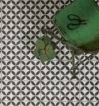 Encaustic Orla Pattern Tile