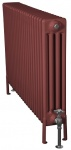 Enderby 4 Column Steel Radiator 710mm 22 Section