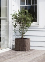 Harting Square Planter - Large - H38cm