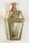 Kensington Passage Lamp