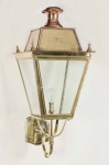 Large Balmoral Wall Lamp