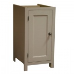 Fitted Kitchen 1 Door Base Unit 450