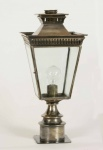 Pagoda Short Pillar Lamp