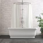 BC Designs Senator Bath without Feet