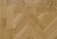 Solid Unfinished / FSC Euro Oak / Prime Blocks