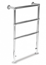 Beckingham Heated Towel Rail Chrome