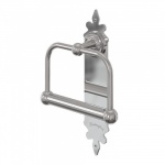 Burlington Spire WC Roll Holder