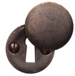 Cardea Bronze Escutcheon with Cover