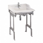 Classic Burlington Basin and Washstand