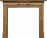 The Grand Oak Fire Surround