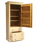 Single Larder Unit
