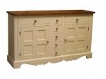 Spice Drawer Sideboard