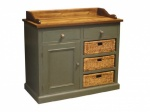 Gallery Basket Sideboard