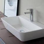 Patinato Natural Stone Clearwater Basin