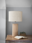 Tall Hanborough Table lamp